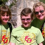 Photo from Mary Ann S. for special needs job in San Antonio