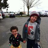 Photo from Tina K. for child care job in Lake Stevens