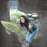Photo of Nisha J.