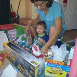 Photo from Adriana M. for child care job in Conroe