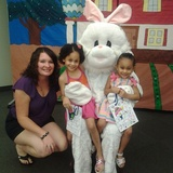 Photo from Caryn T. for child care job in Kissimmee