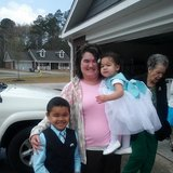 Photo from Jennfer P. for child care job in Moncks Corner