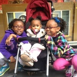 Photo from Cicely R. for child care job in Philadelphia