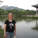 Photo of Sarah U.