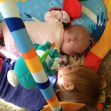 Photo from Rachel K. for child care job in Avon
