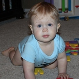 Photo from Michaela W. for child care job in Overland Park
