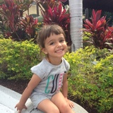 Photo from Natalie N. for child care job in Miami Beach
