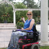 Photo from Pam M. for special needs job in San Antonio