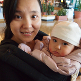Photo from Pei-shan W. for child care job in Kansas City