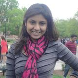 Photo of Seema C.