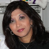 Photo of Suraiya D.