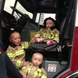 Photo from Zackery H. for child care job in Hooper
