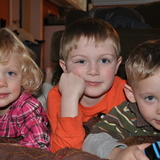 Photo from Julie M. for child care job in Redding