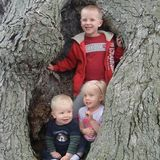Photo from Karson D. for child care job in Fort Atkinson