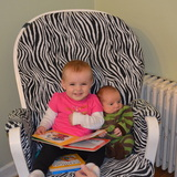 Photo from Kacey K. for child care job in Indianapolis