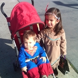 Photo from Christina O. for child care job in San Diego