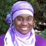 Photo of Khadijah A.