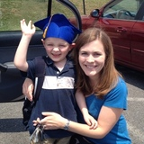 Photo from Genevieve H. for special needs job in Arlington