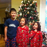 Photo from Mary K. for child care job in Winter Springs