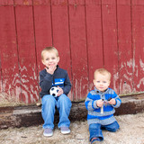 Photo from Angie A. for child care job in Eaton