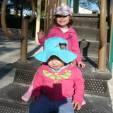 Photo from Jorge V. for child care job in Aliso Viejo