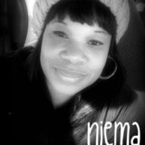 Photo of Niema K.