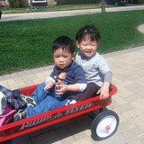 Photo from William L. for child care job in Glenview