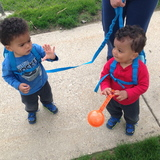 Photo from Rey H. for child care job in Lincolnwood