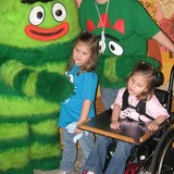 Photo from Michael H. for special needs job in Wichita