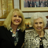 Photo from Mary C. for senior care job in Alpharetta