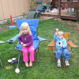 Photo from Anne P. for child care job in Bend