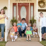 Photo from Mark and Mindy S. for child care job in Abilene