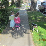 Photo from Kathy E. for child care job in Burlingame