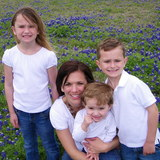 Photo from Kim G. for child care job in Southlake