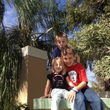 Photo from Natalie Y. for child care job in Irvine