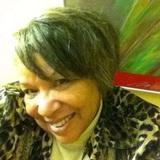 Photo of Priscilla T.